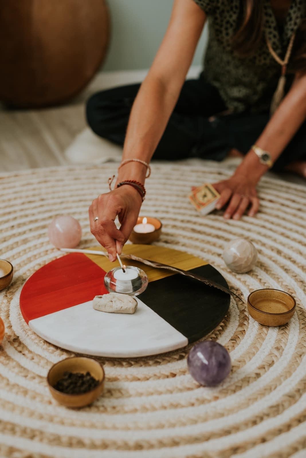 ritueel 1